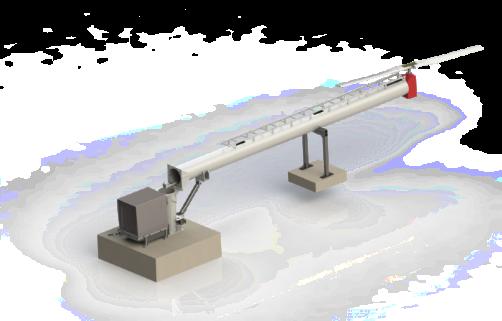 Laydown Model